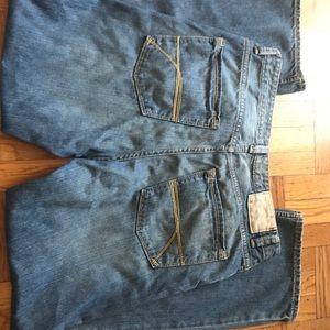 Tommy Hilfiger Men's Jeans 32x30